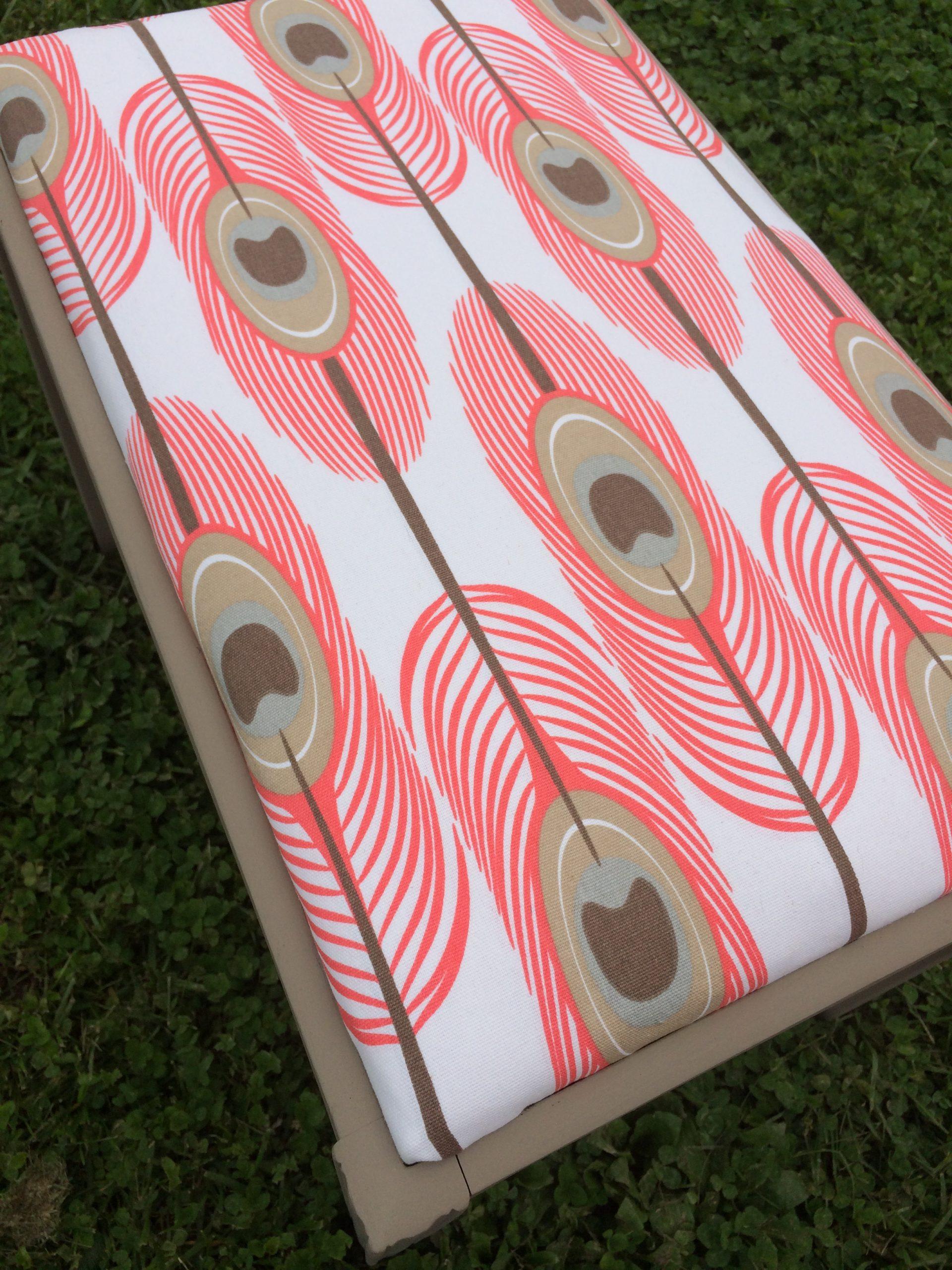 Easy Upholstered Bench