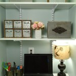 Closet to Office Makeover!