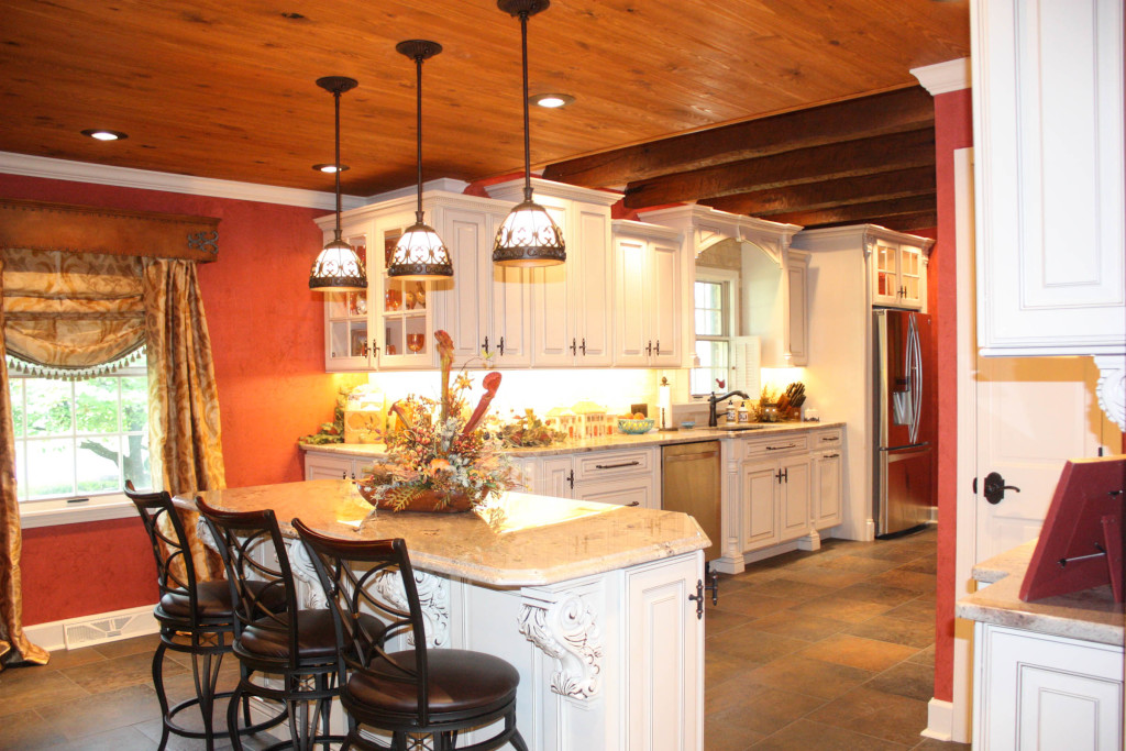 Lauren's Kitchen Renovation