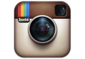 Instagram symbol