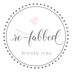 Re-Fabbed Logo