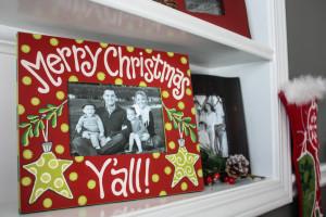 Christmas Home Tour Part 1