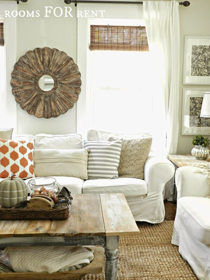 Essential Elements for a Cozy Home {Creating the Right \