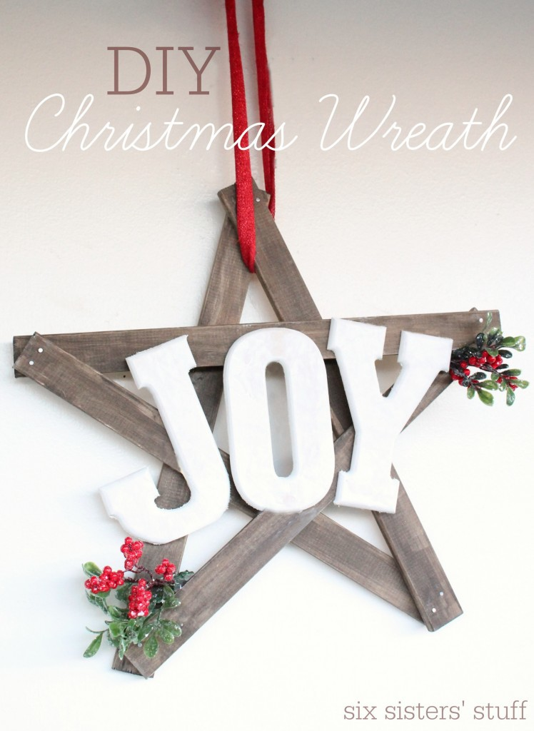 DIY Wreath Roundup