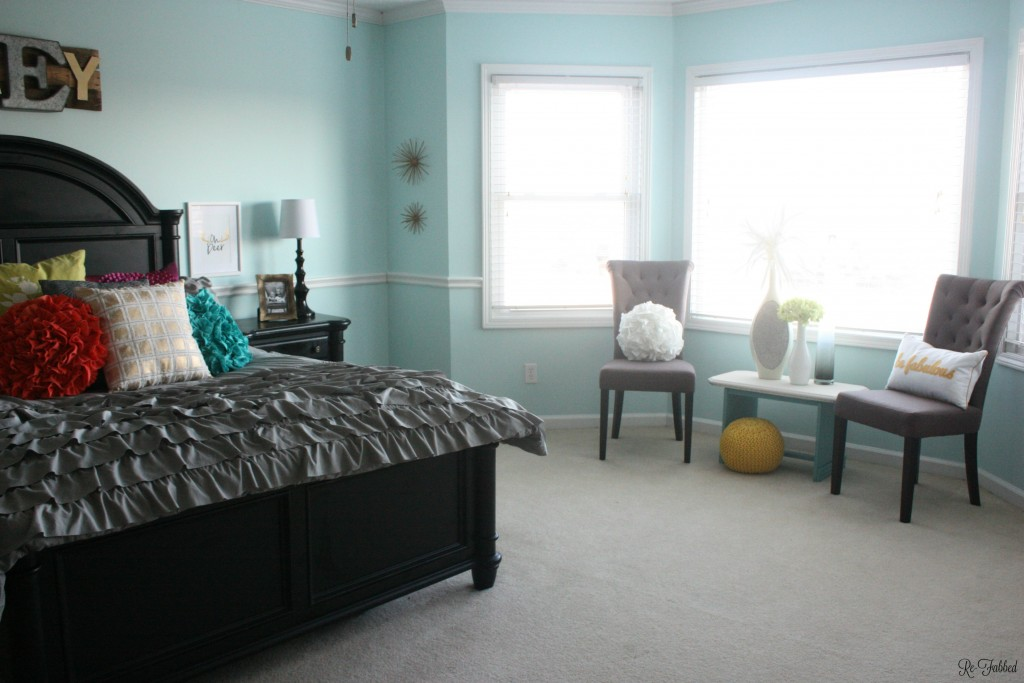 Master Bedroom Renovation