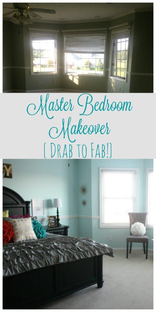 MasterBedroomMakeover