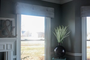 Cornice Board Window Coverings