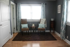 Client Master Bedroom