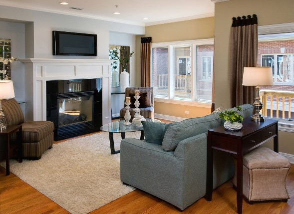 One of the biggest challenges in home decorating is Decorating a Mantel with a TV This post highlights several different ideas on how to do just that! Must pin to remember this one.