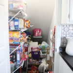Disaster Zone Pantry Gets Some Exciting News