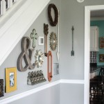 A Wall of Fun {Gallery Wall Style}