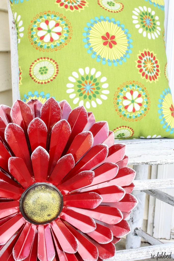 2016 Spring Porch
