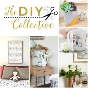 DIY Collective Feature Collage