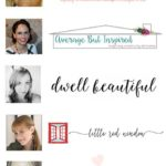 Beautiful DIY Projects- The DIY Collective No. 24