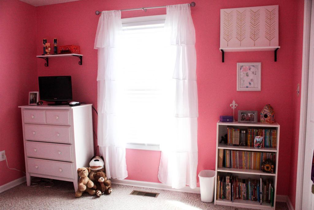 Sophie's Room- After