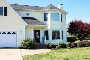 Foreclosure Home After