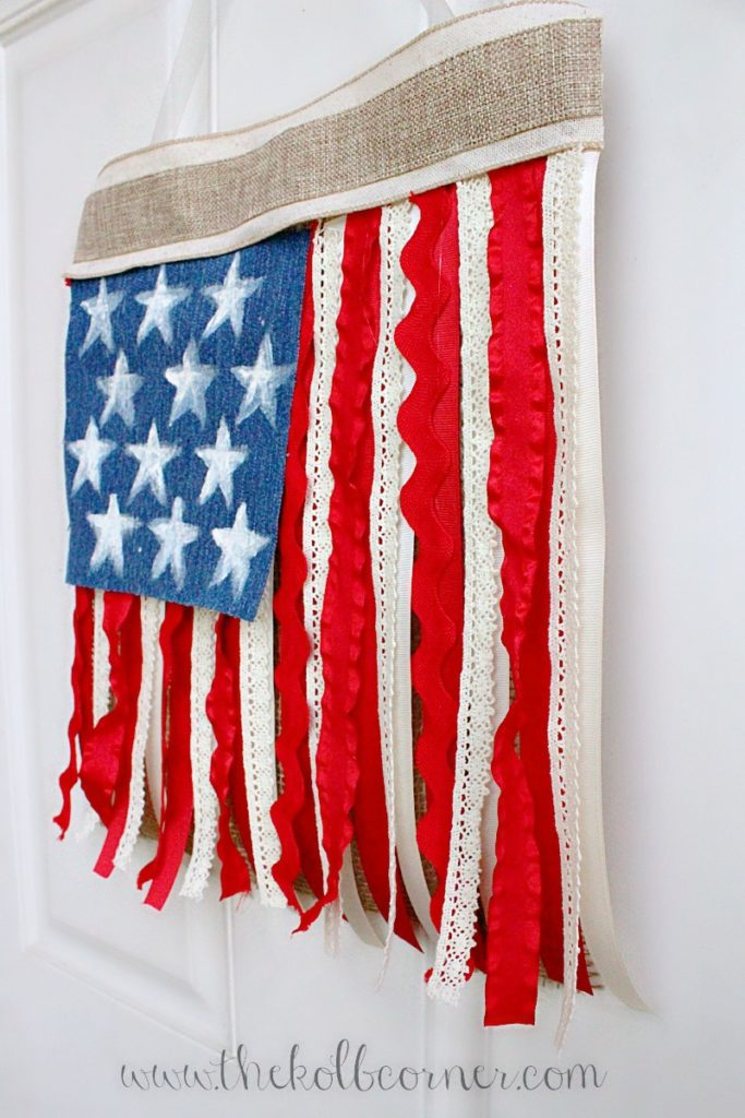 Patriotic DIY Inspiration