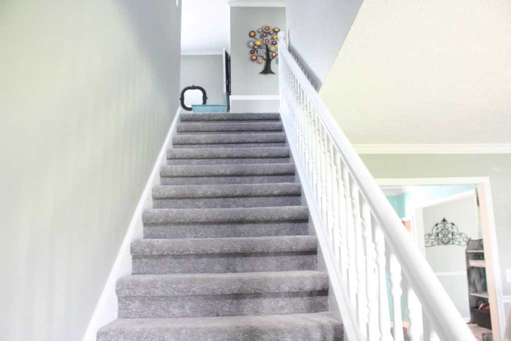 Stairwell Final Home Tour