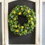 Summer Front Door Ideas- DIY Collective No. 23