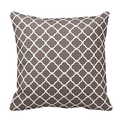 Pillow Cover that is easily interchangeable with most decor.