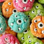 11 Fun Halloween Treats
