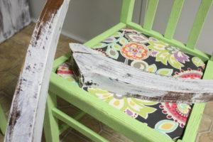 Broken Table Makeover