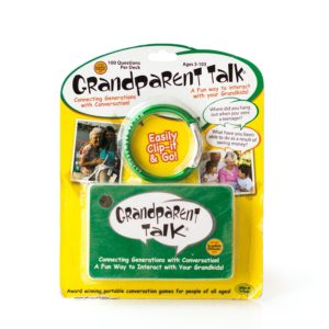 Grandparent Talk Game