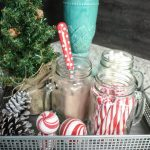Dollar Tree Hot Cocoa Bar