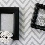 Thrifted Frame Magnets