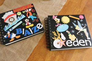 diy-disney-autograph-book