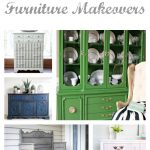 10 Beautiful Furniture Makeovers