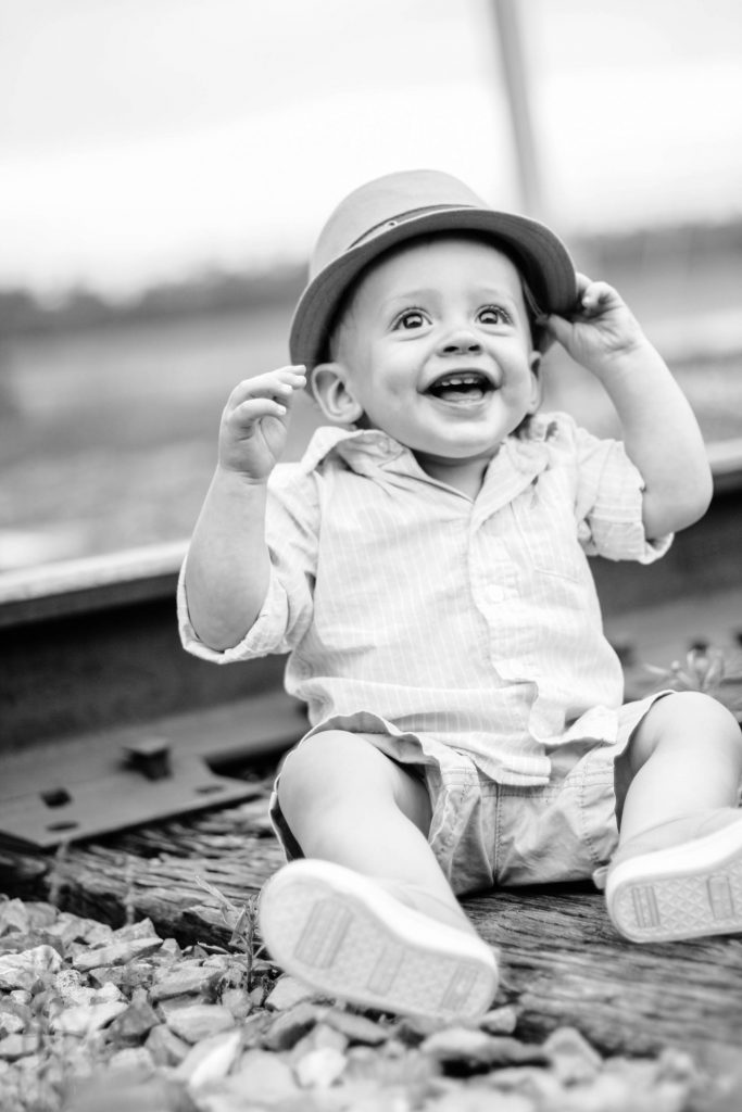 An open letter from a mother to her baby boy.