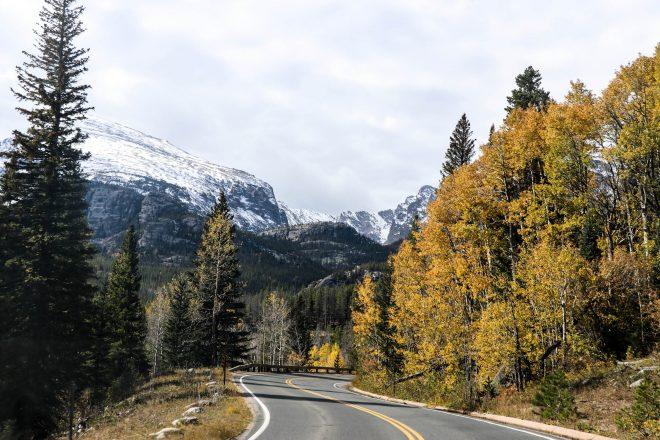 Sleepless in Colorado