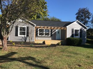 This major fixer upper got extensive renovations, and it has turned out to be the star of the show! You have GOT to check this out!