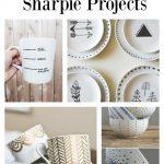 DIY Sharpie Ideas
