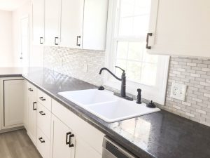 This home got the biggest renovation you would ever believe! A TRUE fixer upper in all forms!