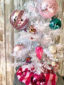 DIY Candy Sprinkle Ornaments!
