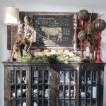 Christmas at the Frosted Farmhouse