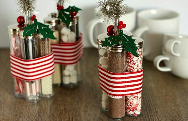 Super Fun and Easy DIY Christmas gifts!