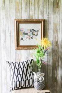 framed-scrapbook-artwork-diy