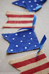 Best Patriotic Decorating Ideas on Pinterest!
