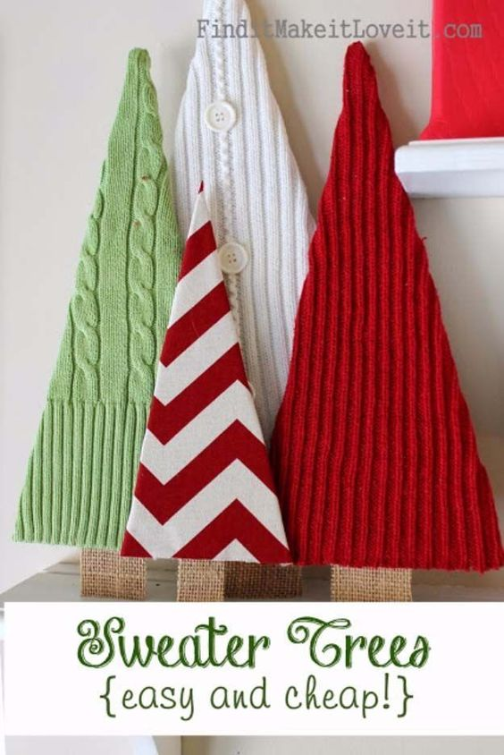 DIY Christmas inspiration from Pinterest!
