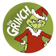 Lessons Learned from The Grinch