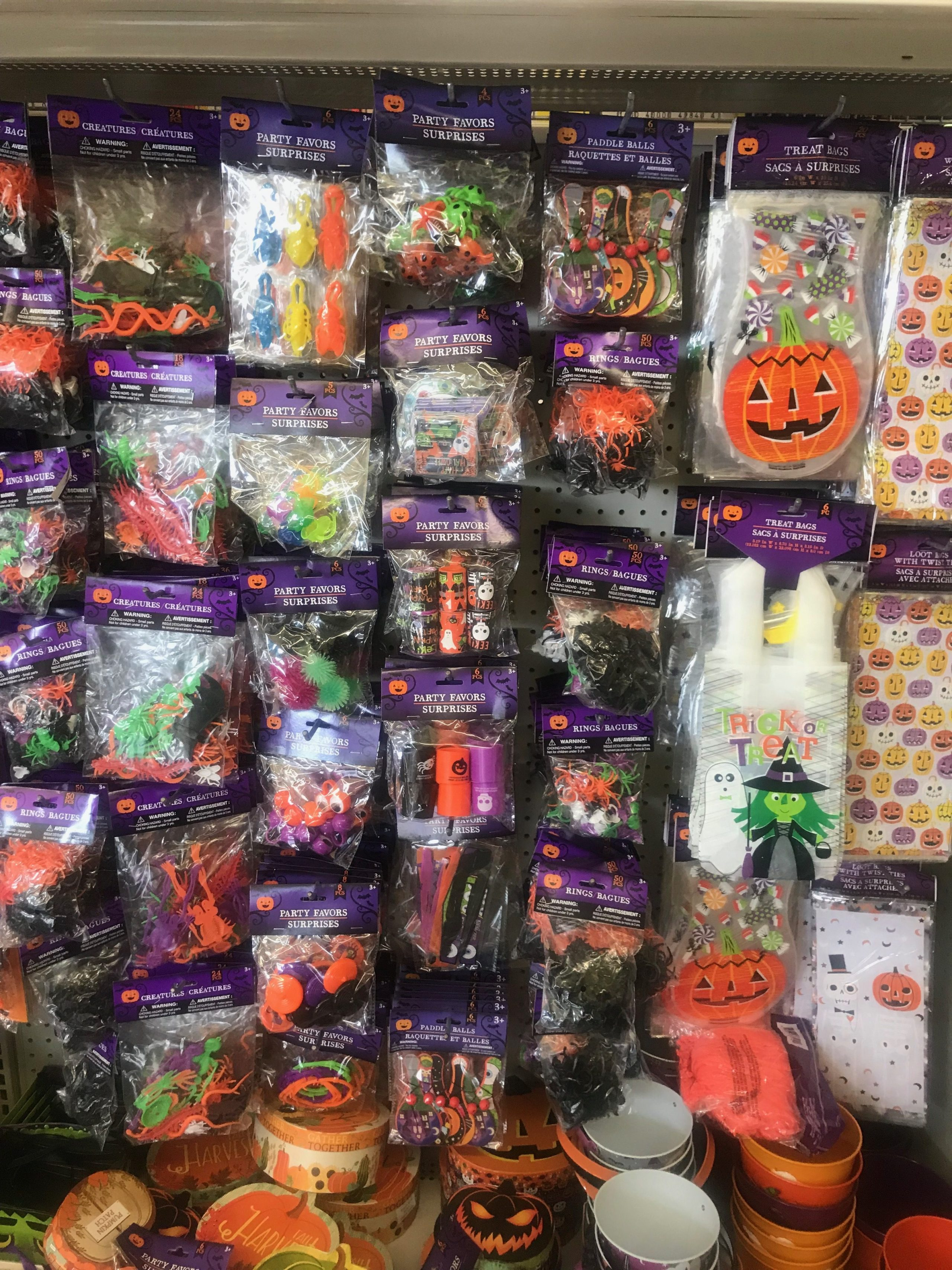 dollar tree halloween finds 1 5 Re Fabbed