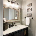 Little Boy's Bathroom Reveal