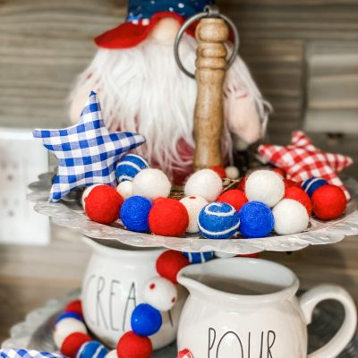 Patriotic Coffee Bar