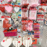 Valentines at the Dollar Tree