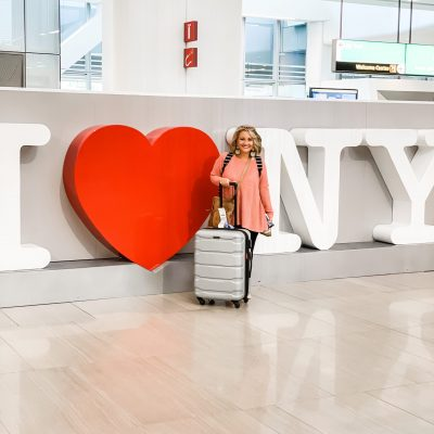 New York City packing guide