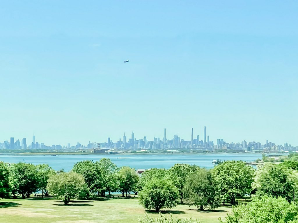 3 day trip travel guide to new york city - skyline