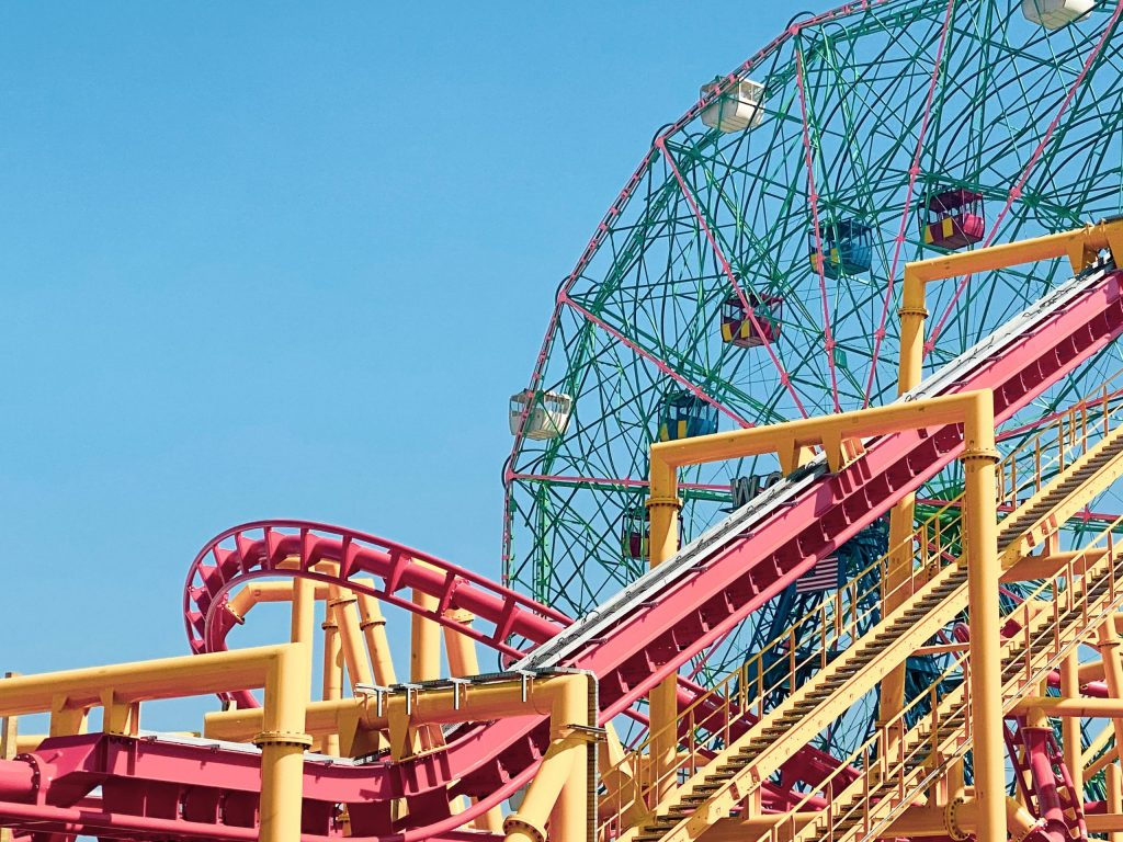 3 day trip travel guide to new york city - coney island